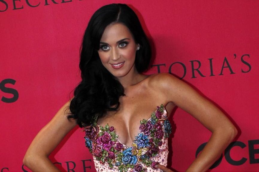 Katy Perry 'e...