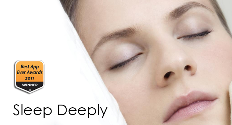 Sleep Deeply | Hypnosis App Store