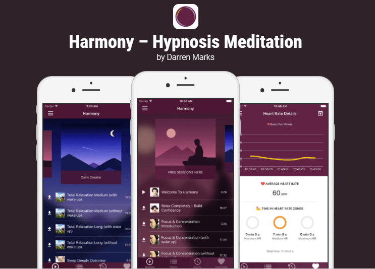 Easy Weight Loss - Award Winning App | Hypnosis App Store